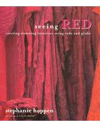 Seeing Red - Creating Stunning Interiors Using Reds and Pinks