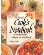All Illustrated Cook's Notebook