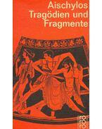 Tragödien und Fragmente