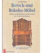 Barock- und Rokoko-Möbel
