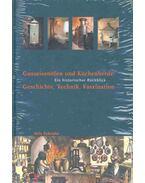 Gusseisenöfen und Küchenherde: Geschichte, Technik, Faszination