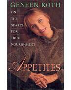 On the Search for True Nourishment