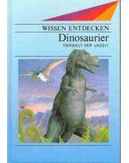 Dinosaurier - Tierwelt der Urzeit