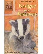 Badger in the Basement