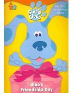 Blue's Friendship Day