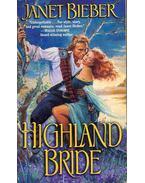 Highland Bride