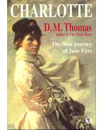 Charlotte - The Final Journey of Jane Eyre