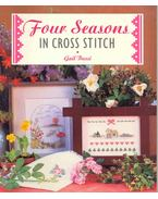 Four Seasons in Cross Stitch