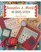 Samplers & Motifs in Cross Stitch