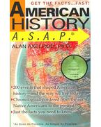 American History - Get the Facts - Fast!
