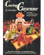 Curing with Caxenne