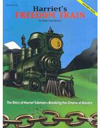 Harriet's Freedom Train - Teacher's Guide