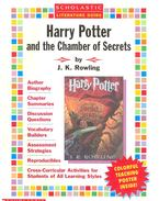 Harry Potter and the Chamber of Secrets - A Literature Guide