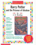 Harry Potter and the Prisoner of Azkaban - A Literature Guide