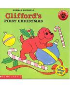 Clifford's First Chrismas