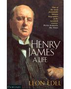 Henry James - A Life