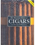 The Illustrated History of Cigars