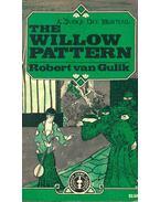 The Willow Pattern - Robert van Gulik