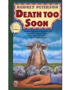 Death Too Soon