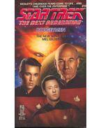 Star Trek: The Next Generation - Boogeymen