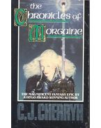 The Chronicles of Morgaine