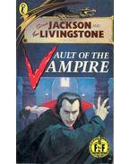 Vault of the Vampire