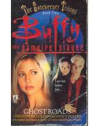 Buffy the Vampire Slayer - Ghost Roads