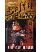 Buffy the Vampire Slayer - Night of the Living Rerun