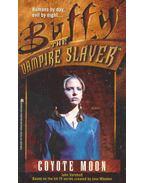 Buffy the Vampire Slayer - Coyote Moon