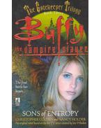 Buffy the Vampire Slayer - Sons of Entropy