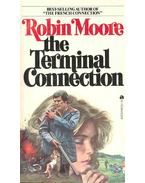 The Terminal Connection - Moore, Robin
