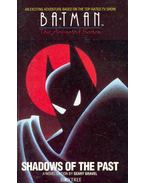Batman - Shadows of the Past