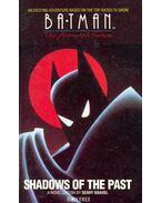 Batman - Shadows of the Past