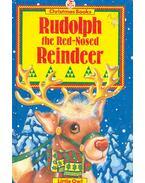 Rudolf the Red-Noised Reindeer