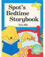 Spot's Bedtime Storybook