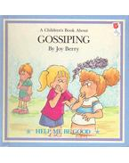 A Children's Book About Gossiping