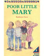 Poor Little Mary