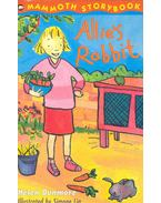Allie's Rabbit