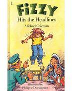 Fizzy Hits the Headlines