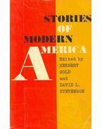 Stories of Modern America