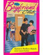The Boyfriend Club