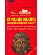 Conquistadors in North American History