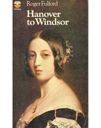 Hanover to Windsor