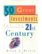 50 Great Investments for the 21st Century