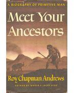 Meet Your Ancestors