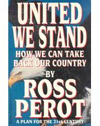United We Stand - How We Can Take Back Our Country