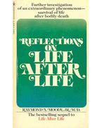 Reflection on Life After Life