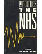 The Politics of the NHS