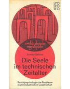 Die Seele im technischen Zeitalter