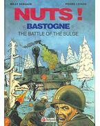 Nuts ! Bastogone - The Battle of the Bulge